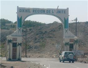 Dikhil