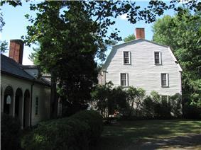 Porter-Phelps-Huntington House