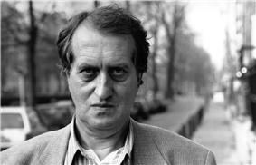 Gerrit Komrij (1994)
