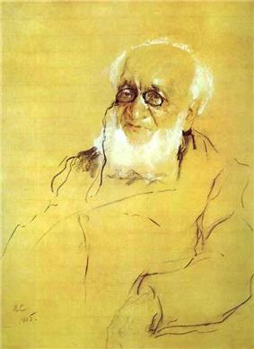 Semyonov-Tyan-Shansky