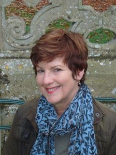 Portrait photo of Celia Rees