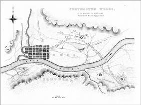 Portsmouth Earthworks