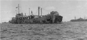 USS Achelous (ARL-1)