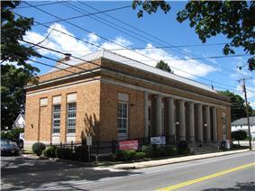 US Post Office-Palmer Main