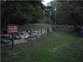 Potomac (Potowmack) Canal Historic District