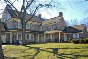 Pottsgrove Mansion