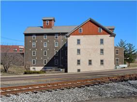 Pottstown Roller Mill