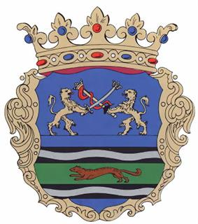 Coat of arms of Požega County