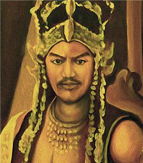 Sri Baduga Maharaja