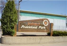 Welcome to Prairieland Park