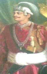 Pratap Singh Shah of Nepal