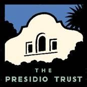 Logo of the Presidio Trust