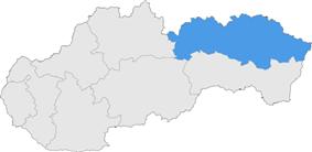 Presov Region