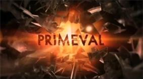 Primeval title over an anomaly