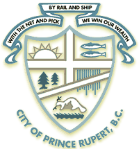 Coat of arms of Prince Rupert