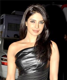 Priyanka Chopra in 2011