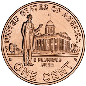 Lincoln Bicentennial Professional life in Illinois cent, 2009