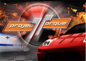 Project Torque Logo