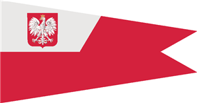 Pennant of the Chief of the Naval Staff