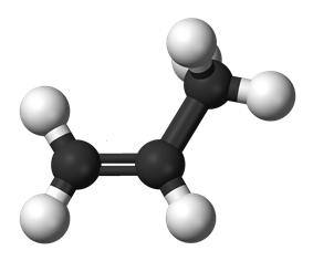 Propylene