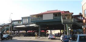 Prospect Avenue Subway Station (IRT)