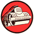 Providence Steamrollers logo
