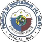 Official seal of Zamboanga del Norte