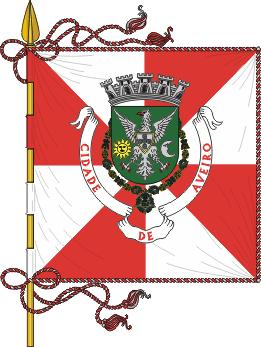 Flag of Aveiro