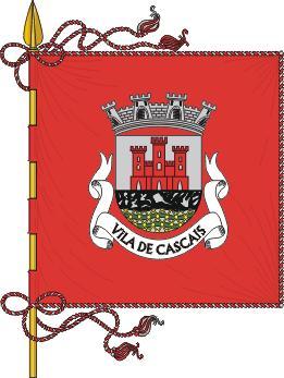 Flag of Cascais
