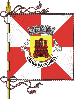 Flag of Guarda