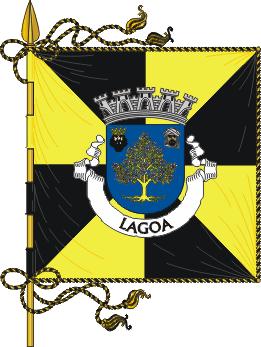 Flag of Lagoa
