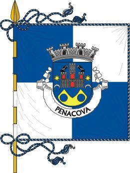 Flag of Penacova