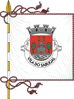Flag of Sabugal