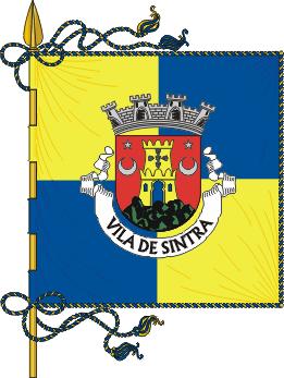 Flag of Sintra