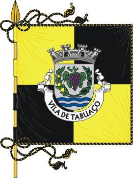 Flag of Tabuaço