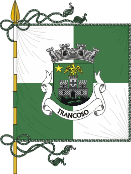 Flag of Trancoso