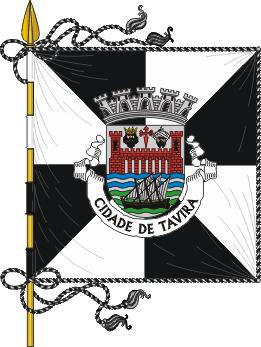Flag of Tavira