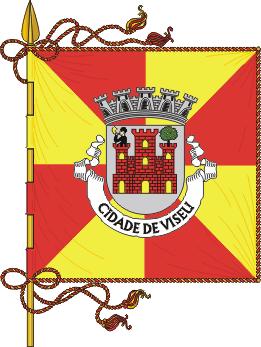 Flag of Viseu