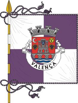 Flag of Valença