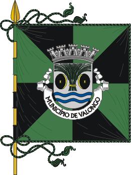 Flag of Valongo
