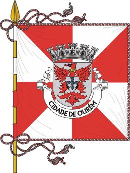 Flag of Ourém