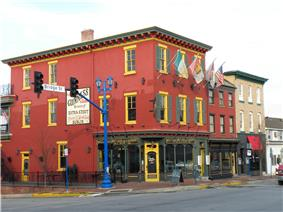 Phoenixville Historic District