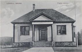 Charlotte Hobbs Memorial Library