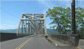 Julia Butler Hansen Bridge