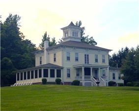 William and Victoria Pulver House