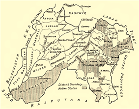 Location of Sirmur