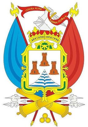 Official seal of Puno