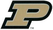''Purdue Boilermakers athletic logo''