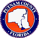 Seal of Putnam County, Florida
