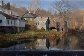 Putney Village Historic District